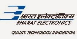 Bharat Electronics Limited Symbol