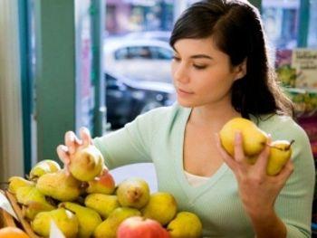 Revolusi Ilmiah - Memilih buah
