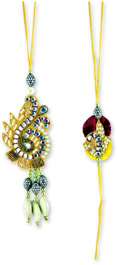 send rakhis to norway free shipping
