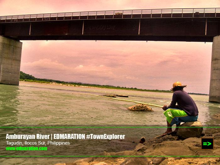 Amburayan River | Tagudin, Ilocos Sur
