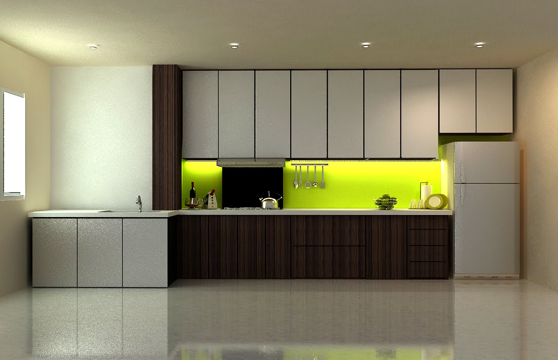 Singapore Kitchen Design The House Decorating
