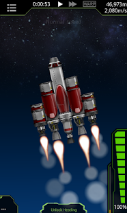 SimpleRockets Android Game Apk
