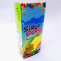 Obat batuk alami untuk anak, obat batuk anak, Herbal Anak