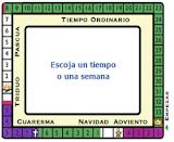 Calendario Litúrgico