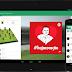 Globo lança aplicativo e aumenta interatividade durante as partidas esportivas