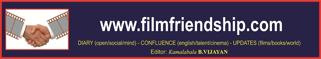 FILM LITERATURE CONFLUENCE (Cinema Saahithya Sangamam)