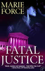 Book 2 in the Fatal Series, Available Now!