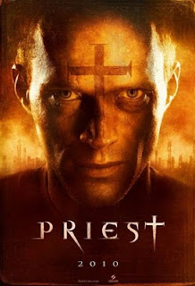 El sicario de dios (priest) (2011)