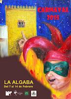 Carnaval de La Algaba 2015