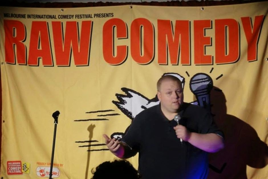Stand up Comedy Bisa Mengobati Sindrom Tourette