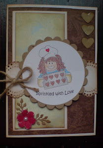 Благодаря на Ани за прекрасната картичка