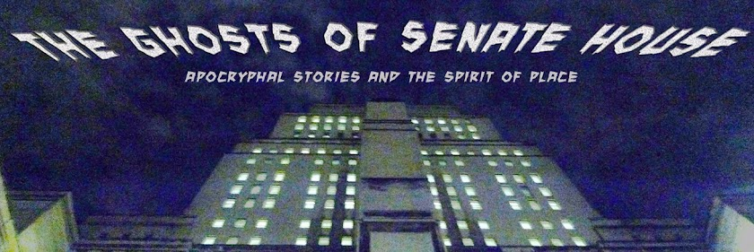 The Ghosts of Senate House