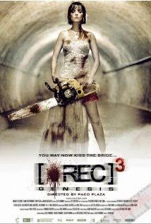 [REC] 3 Genesis (2012)