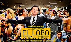 Próxima película: El lobo de Wall Street