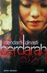 Novel Dendam Dinasti Berdarah