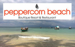 Peppercorn Beach Resort