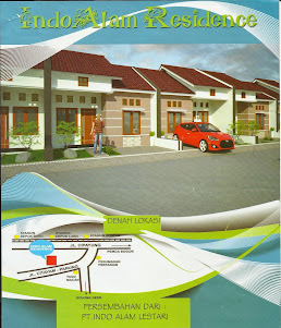 Indo ALam Residence