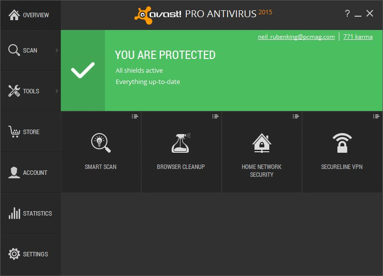 Avast internet security v7.0.1473 final