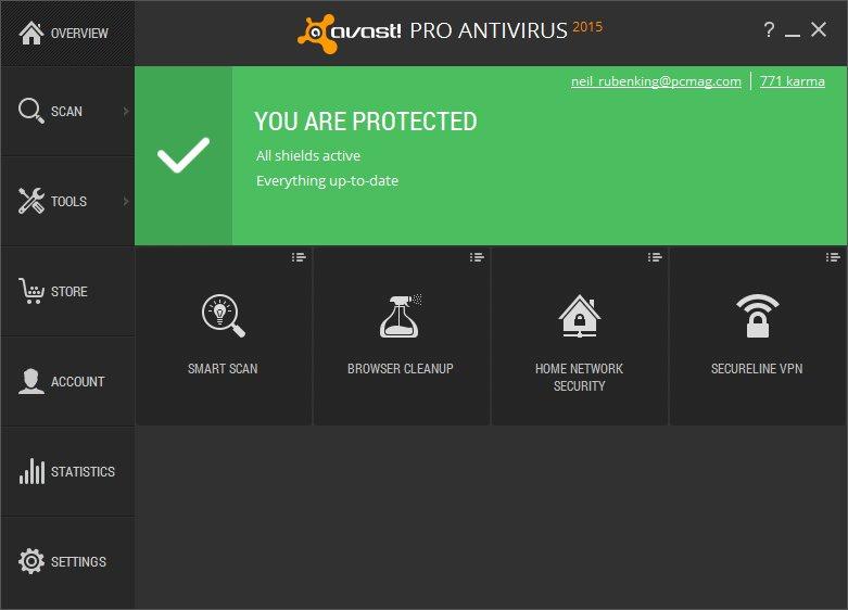 Avast internet security v7.0.1473 final