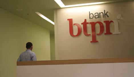Lowongan Kerja Terbaru 2013 Bank BTPN - ROTP - Minimal SMA / SMK Sederajat, D3 dan S1