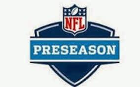 NFL 2015 Preseason
