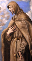 CL Blog patron for 2019: St. Francis of Assisi