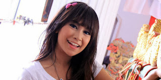 Anisa - Cherry Belle