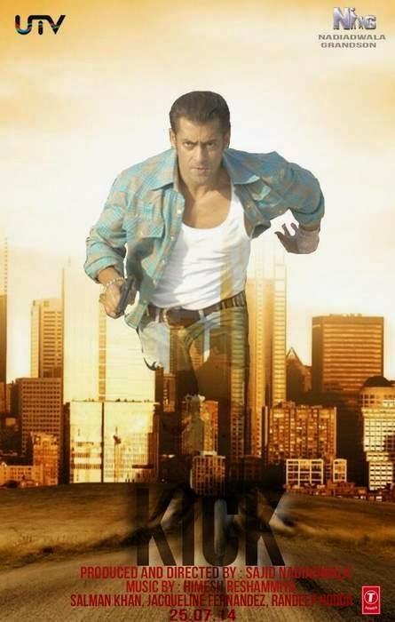 Kick Full Movie Salman Khan - Full HD Movie