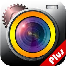 High Speed ​​Camera Plus 2.40