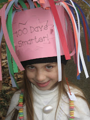 100th day of school 2011-2012