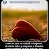 Imágenes de corazones rotos con frases de desamor  para facebook