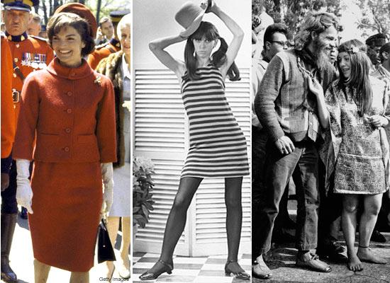 Simple 60s Girl Fashion  From Seventeen Magazine 1967  Simon Lundgren  Flickr