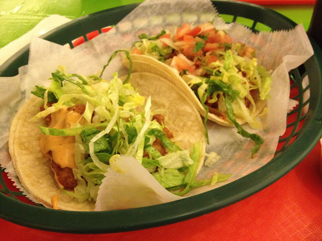 Nyc uncle moe s burrito taco shop dee cuisine for Moe s fish and chicken