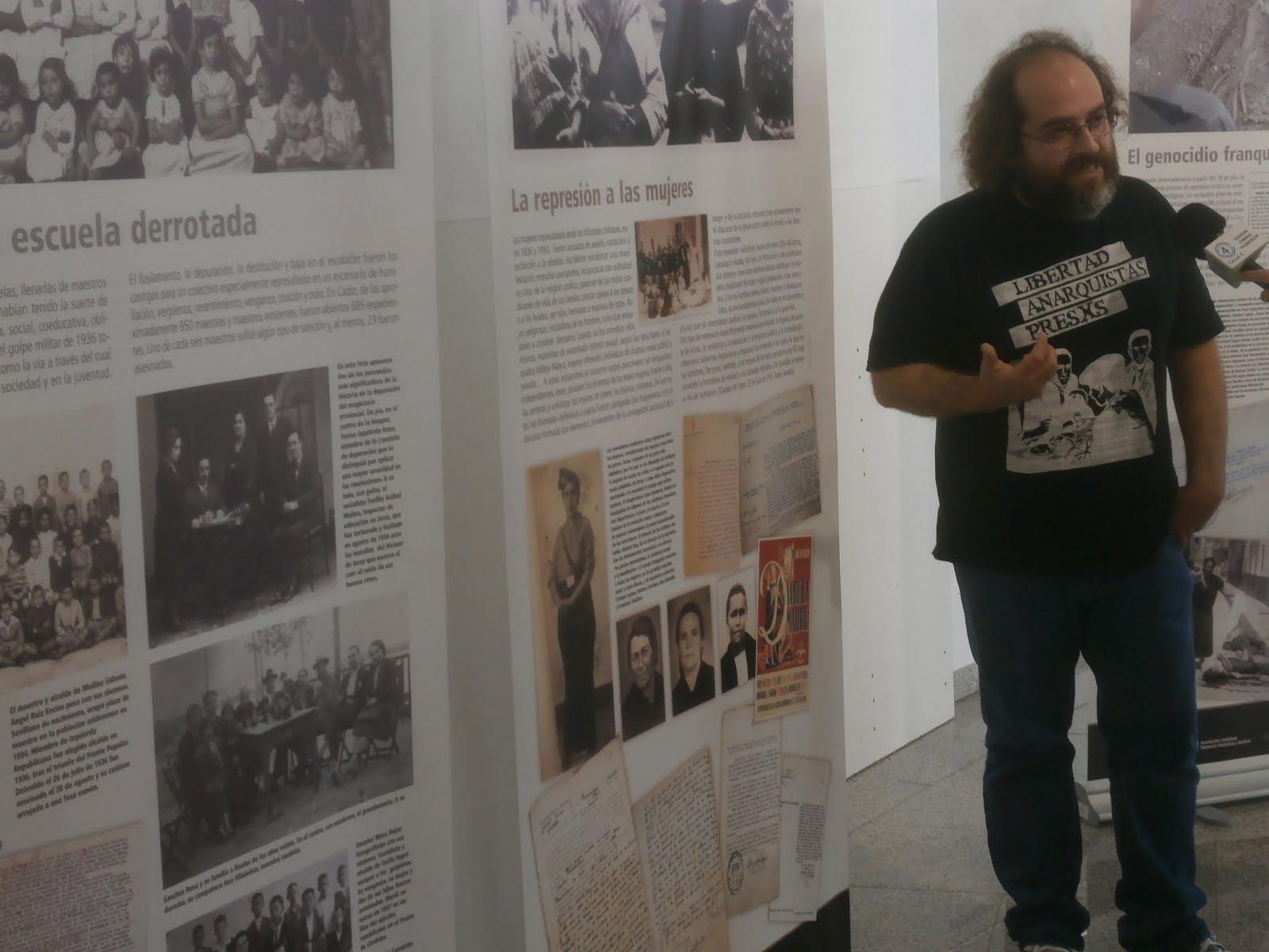 """Exposición """"Todos Los Nombres"""""""