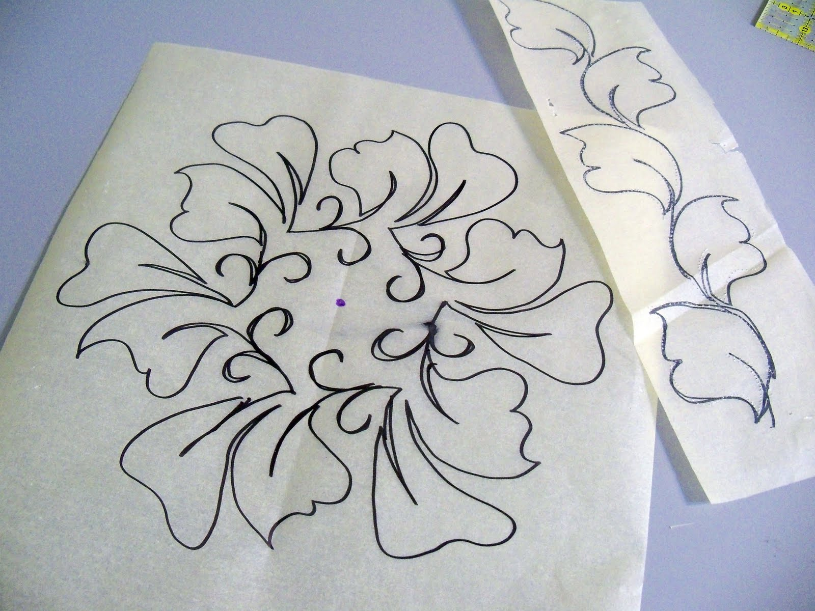Designs to Draw On Paper
