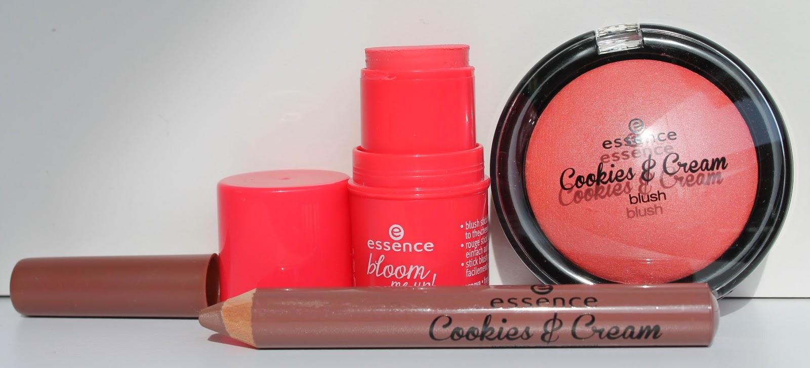 Cookies & Cream Essence