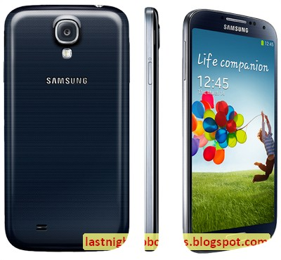 4 Fun Tips for Samsung Galaxy S4