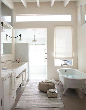 Shower or Bath? | A Flippen Life