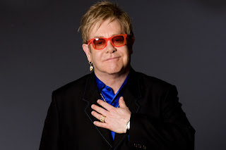 Sir Elton John has concerns for One Direction