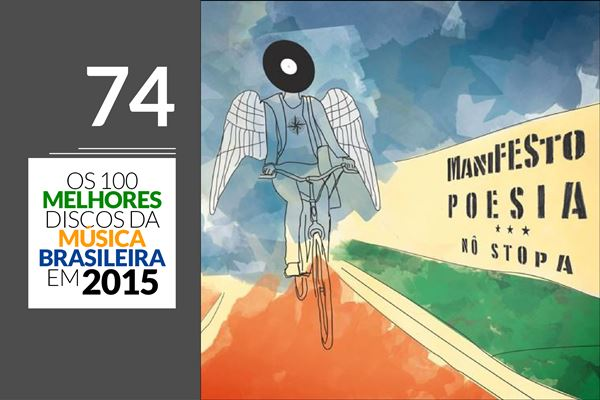Nô Stopa - Manifesto Poesia