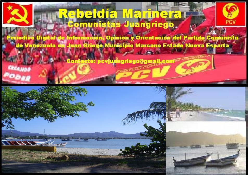 PARTIDO COMUNISTA DE VENEZUELA . 80 AÑOS DE LUCHA POR EL SOCIALISMO_COMUNISMO