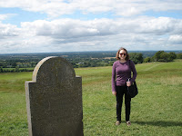 On the Hill of Tara.
