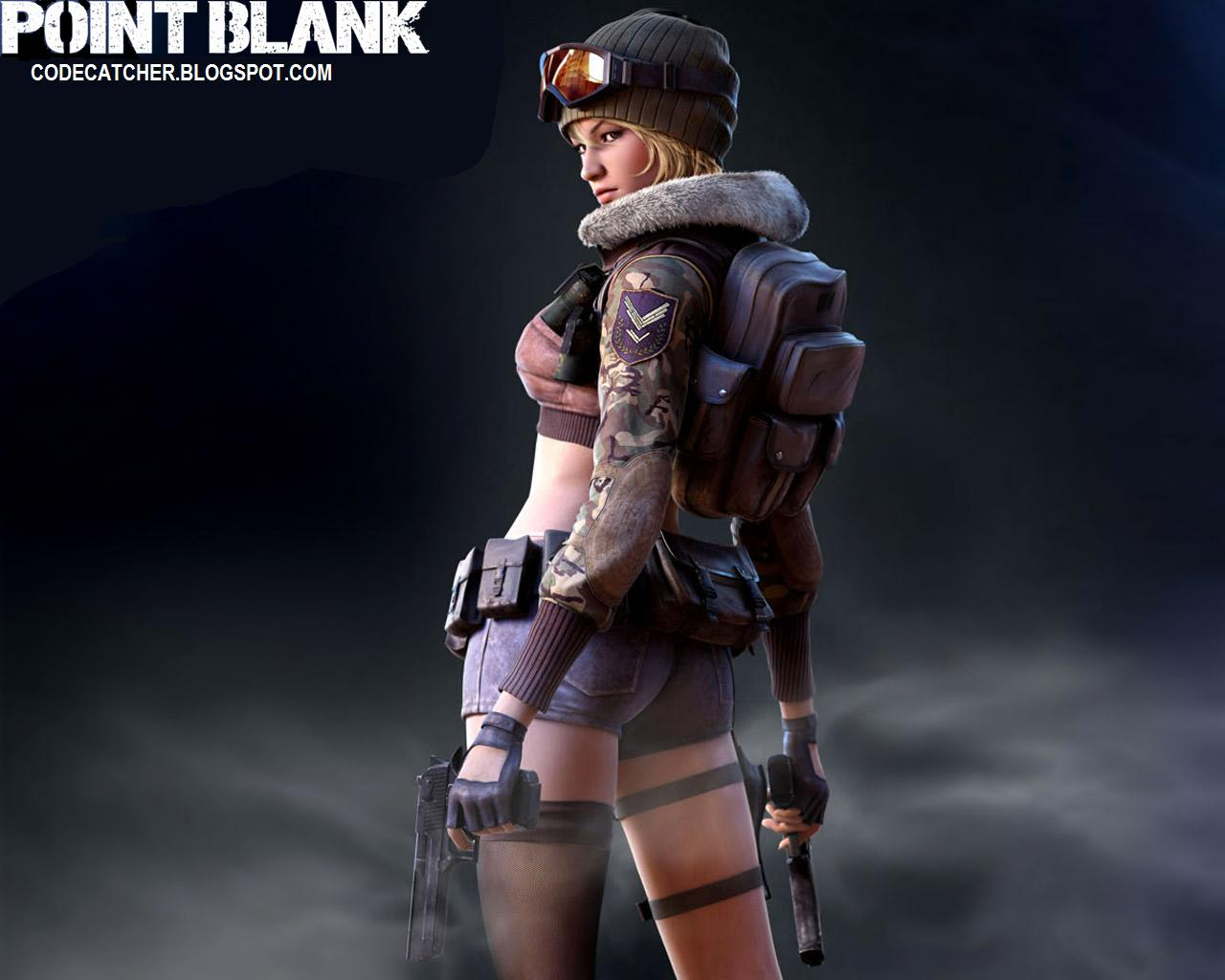 point blank is a online shooting game similar like special force sf