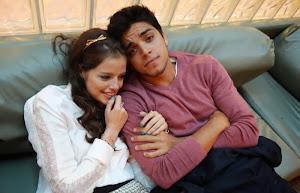 Bruno e Jú