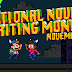 NaNoWriMo 2013: The Heroic Effort to Victory #8
