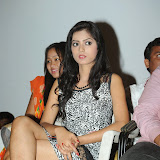 Ruby Parihar Photos in Short Dress at Premalo ABC Movie Audio Launch Function 77