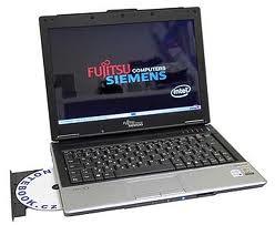 Fujitsu Siemens AMILO Si 1520
