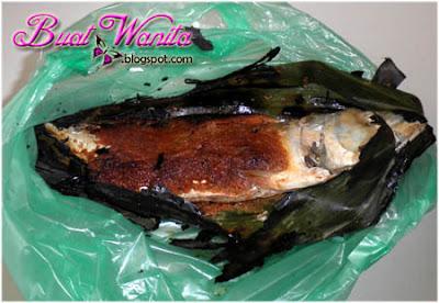 Pais Ikan. Makanan Sedap Best Terengganu Mesti Cuba Rasa. Makanan Sedap Best di Terengganu Mesti Beli.