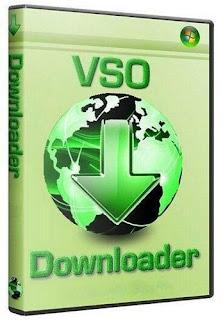 VSO Downloader Ultimate 2.9.11.7
