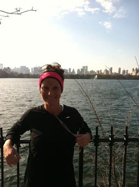 NYC November 2011